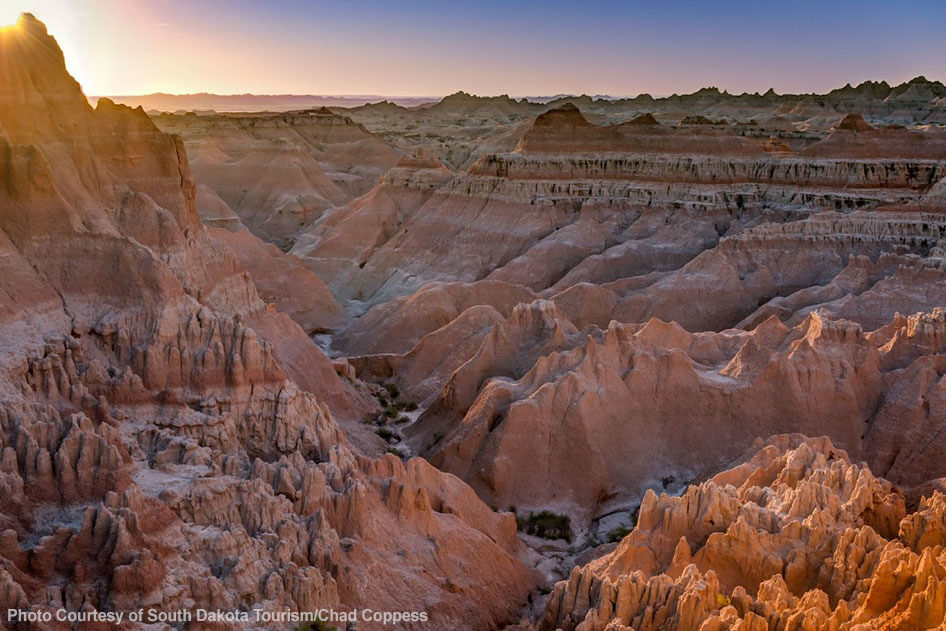 The Badlands photo #4