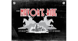 Sturgis Mayor's Ride photo #14