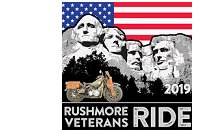 Mt. Rushmore Veterans Ride
