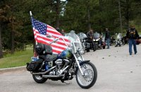 Veterans' Appreciation Ride & Poker Run