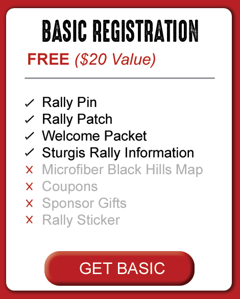 Basic Registration